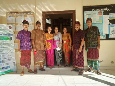 Ajeg Bali